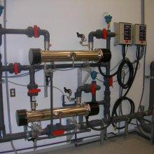 سیستم های ضدعفونی و استریلیزاسیون ماورای بنفش (UV)