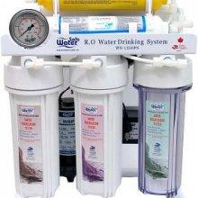 دستگاه های تصفیه آب خانگی