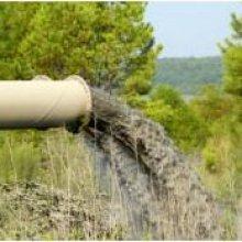 محیط زیست و تصفیه فاضلاب های صنعتی