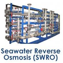 دستگاه آب شیرین کن دریایی_شیرین سازی آب دریا