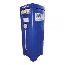 تصفیه آب در مواقع اضطرار با PAUL